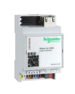 KNX WEBSERVER HOMELYNK O WISER 10010059 SCHNEIDER ELECTRIC