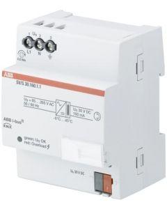 FUENTE DE PODER KNX 30VDC 160mA 10018185 ABB
