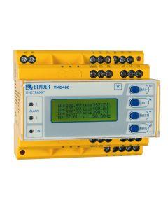 PROTECCION RI BENDER VMD460-NA 10020147 ELSTER