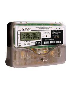 MEDIDOR BIDIRECCIONAL MONOFASICO ELSTER A150 10040147 ELSTER
