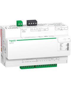 SERVIDOR DE GESTION ENERGETICA Y PASARELA MODBUS/ETHERNET COMX510 1006559 SCHNEIDER ELECTRIC