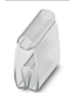 MARCA CABLE DIAMETRO/6-10MM TUBO/15MM/CERRADO SIN/ETIQUETA TRANSPARENTE 101305494 PHOENIX CONTACT
