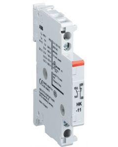CONTACTO AUXILIAR 1NO+1NC 690V 250V DC/400 VAC 10190185 ABB