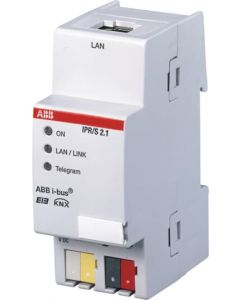 ROUTER IPR/S2.1 KNXnet/IP 110061085 ABB