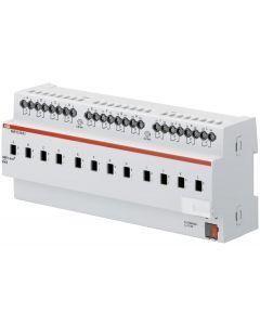 ACTUADOR KNX INT MANUAL 12 SAL 10AX SA/S12.10.2.1 11015885 ABB