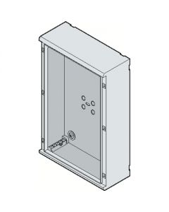 ARMARIO METALICO  700x580mm IP66 CP2812 11022485 ABB