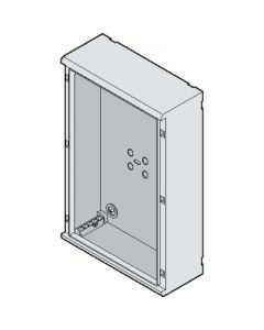 ARMARIO METALICO  855x585mm IP66 11022585 ABB