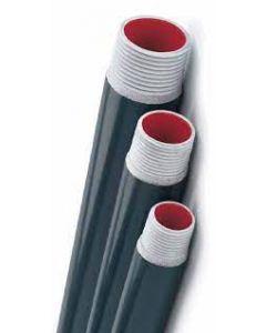 CH CONDUIT ALUMINIO DE 3/4Pg  REVESTIDO CON PVC 3,05 MT 11426468 CROUSE-HINDS