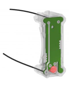 LED SEOALIZACION CARGA RESISTIVA 0.7 MA, ROJO 120020403 SCHNEIDER ELECTRIC