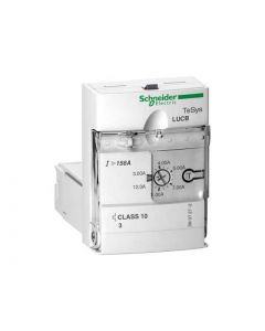 UNIDAD DE CONTROL AVANZ 0,35/1,4A 24VCC 12310759 SCHNEIDER ELECTRIC