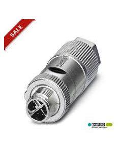 CONECTORES PARA DATOS - SACC-MSX-8QO SH ETH SCO 141104394 PHOENIX CONTACT