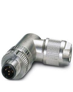 PC CONECTOR PROFIBUS DP MCHO M12 2P VOL/ANG IP67 PT 142467994 PHOENIX CONTACT