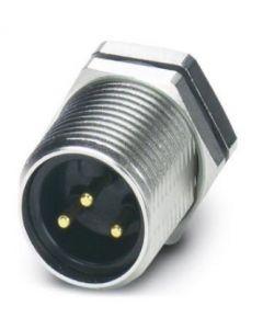 CONECTOR MACHO PANEL 7/8 5/POPLOS P/CIRCUITO/IMPRESO IP67 METALICO 145748794 PHOENIX CONTACT
