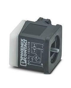 PC CONECTOR E/VALV TIPO/A 5P 24VACC C/2LED 145790894 PHOENIX CONTACT