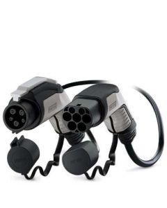 CABLES DE CARGA AC - EV-TAG3PK-1AC32A-4,0M6,0ESBK01 162390994 PHOENIX CONTACT