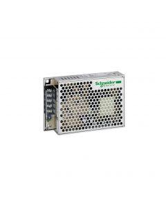 FUENTE PODER  85/264vac 24VDC 2.5AMP S/F 178602059 SCHNEIDER ELECTRIC