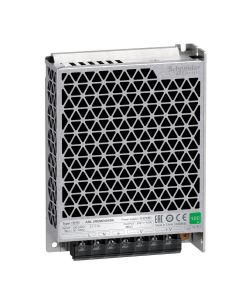 FUENTE DE PODER MONOF 100-240VCA/24VCC 4.5A/100W 178606259 SCHNEIDER ELECTRIC