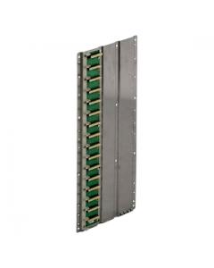 RACK PLC MOD QTM 16/SLOT 671x290mm 178610259 SCHNEIDER ELECTRIC
