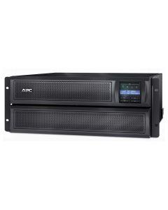 UPS MONOFASICA APC SMART-UPS X 3000 VA 200-240V 179109228 SCHNEIDER ELECTRIC