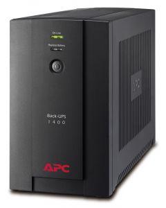 UPS MONOFASICA APC SMART-UPS 1400 VA 230V 179109328 SCHNEIDER ELECTRIC