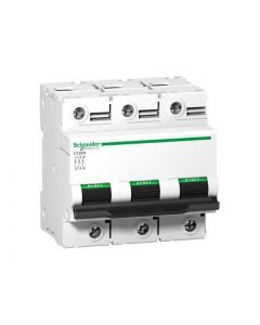 INTERRUPTOR TERMOMAGNETICO C120H 3P 80A 18468159 SCHNEIDER ELECTRIC