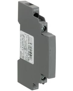 CONTACTO AUXILIAR LATERAL MS4xx HKS4-11 1852185 ABB