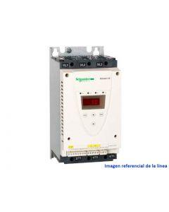 PARTIDOR SUAVE 208/575V  124A 100HP 18827459 SCHNEIDER ELECTRIC
