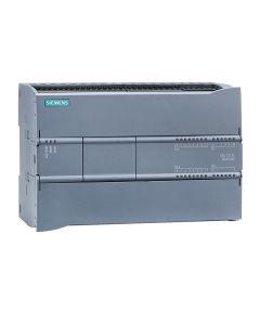 S7-1200/1217C CPU DC/DC/DC.10DI/6DO/2AI 188813761 SIEMENS