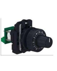 POTENCIOMETRO  PLAST 10K 22mm 198124159 SCHNEIDER ELECTRIC
