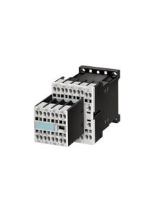 CONTACTOR 24VDC 4NA+4NC CAGE CLAMP 198128461 SIEMENS