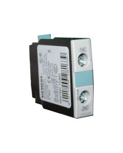 CONTACTO AUXILIAR S0/S12     1NC FRO 198131061 SIEMENS