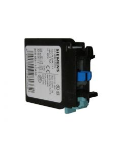 CONTACTO AUXILIAR S0/S12 1NA     FRO 198131261 SIEMENS