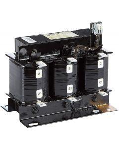 REACTOR DE RECHAZO 25KVAR - 400V - 210HZ 198155959 SCHNEIDER ELECTRIC