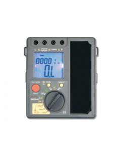 MEDIDOR AISL DIG 250V/500V/1000V S/PILAS 2006829 SINOMETER