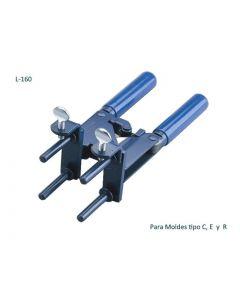 TENAZA CADWELD L-160 P/MOLDE C-E-R 201202104 CADWELD
