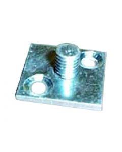 BASE CADWELD P/AISL M-8  AISI 316 201222104 CADWELD