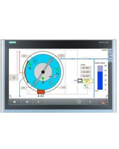PANTALLA SIMATIC IT-2200 TAMANO 22 TFT MANDO TACTIL 208039461 SIEMENS