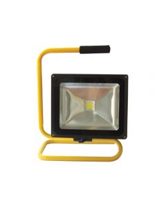 PROYECTOR LED PORTATIL 50W IP65 4000K 208604425 DARLUX