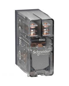RELE INTERFACE 230V AC 5A 2 C/O 208605459 SCHNEIDER ELECTRIC