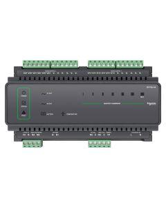 FUENTE DE PODER C/BATERIA PSU Y COMUNICACION 12V 4A P/SECURITY EXPERT 20862059 SCHNEIDER ELECTRIC