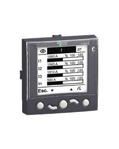 DSIPLAY DE VISUALIZACION FMD121 208802059 SCHNEIDER ELECTRIC