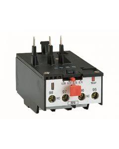 RELE TERMICO 0,3 A 0,5A PARA MINICONTACTORES BG 208803372 LOVATO