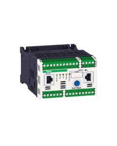 RELE TERMICO MULTIFUNCIONAL COMUNICACION MODBUS - 5-100A - 100-240V AC 208826559 SCHNEIDER ELECTRIC