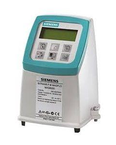 TRANSMISOR MAG 6000 115-230VAC C/DISPLAY 208849061 SIEMENS