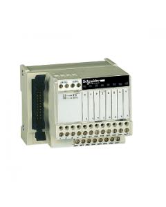 BASE CONEXION COMPACTA 16 VIAS 208895659 SCHNEIDER ELECTRIC