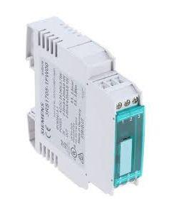 CONVERTIDOR INTERFAZ UC 24-240 ENT Y SAL  0-10V 0/4-20mA 208901661 SIEMENS