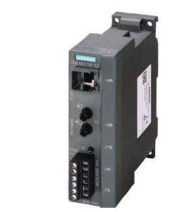 CONVERTIDOR SCALANCE X101-1LD 1P RJ45 - 1FO MM 2089074261 SIEMENS
