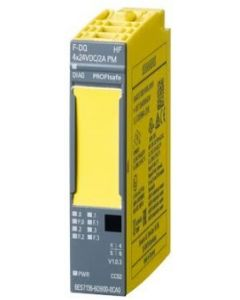 MODULO ELECTRONICO ET200SP F-DQ 4X24VDC/2A 208998561 SIEMENS