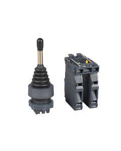 JOYSTICK 4 DIREC C/RETENCION 22 CM 208998659 SCHNEIDER ELECTRIC