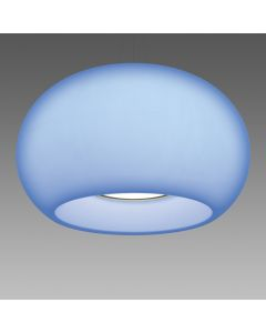 LUMINARIA  COLGANTE INT LED 25W RGB GRAN DIMEN 212710130 DISANO